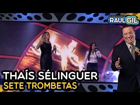 Thaís Sélinguer -