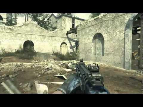ЛёхаЛёха. Эпизод #2 (Modern Warfare 3 - геймплей от игроков)