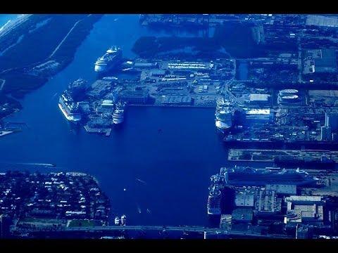Port everglades - Allure of the seas fort lauderdale port address ...