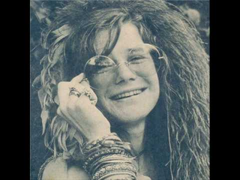 Janis Joplin Piece Of My Heart Summertime