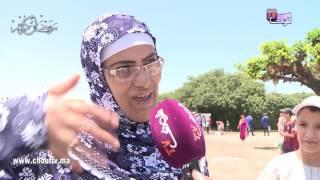 أسرار زيارة المغاربة للمقابر فالعواشر   |   خارج البلاطو
