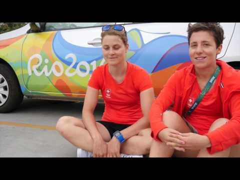 Rio 2016 - 470W