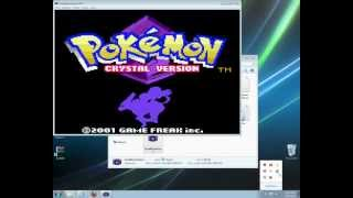 How To Download Pokemon Gold/Crystal/Silver For Free On Pc