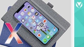 Đánh giá Chi tiết iPhone X - Khác Biệt! (iPhone X Review)