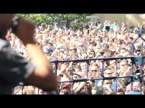 Appelsap Fresh Music Festival 2013 Video Recap