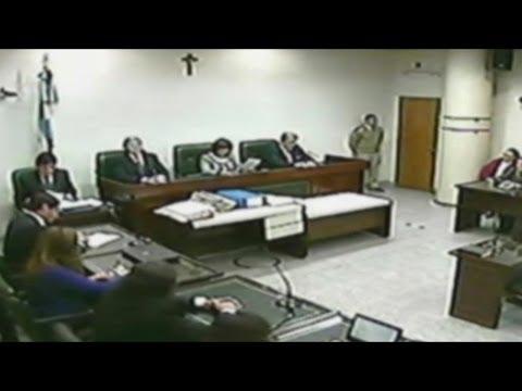 Lesa humanidad: condenaron a los cuatro acusados en un juicio oral en Santa Fe