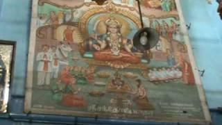 Nellukadai Mariamman Temple