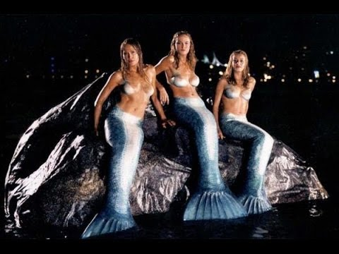 Trailer Mermaids 2003 Oficial - Las Sirenas Trailer 2003