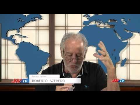 Entrevista com Roberto Azevedo -  Torneio de Ver�o 2015