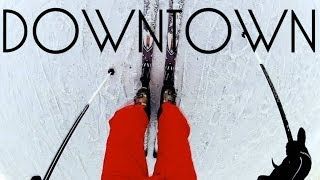 "Ginni - Downtown [Karie ""reMixtape""]"
