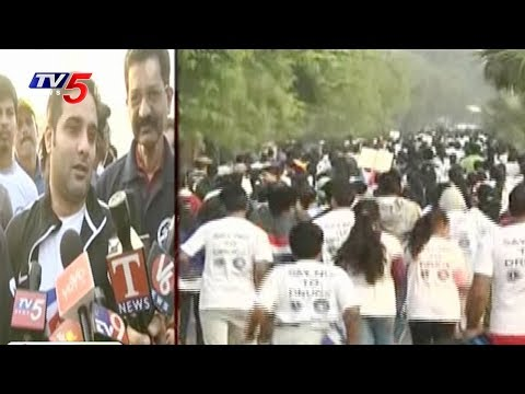 ATA 5K Run Success Over Awareness Hyd
