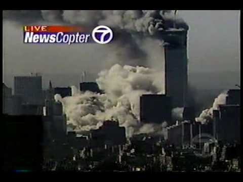 9/11: WABC-TV News excerpts #1/8