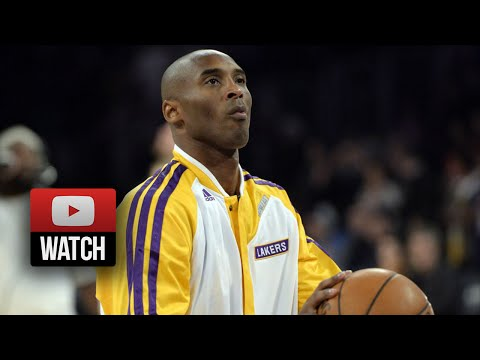 Kobe Bryant IS BACK - Full Highlights vs Raptors (2013.12.08) - 9 Pts, 8 Reb, The Return