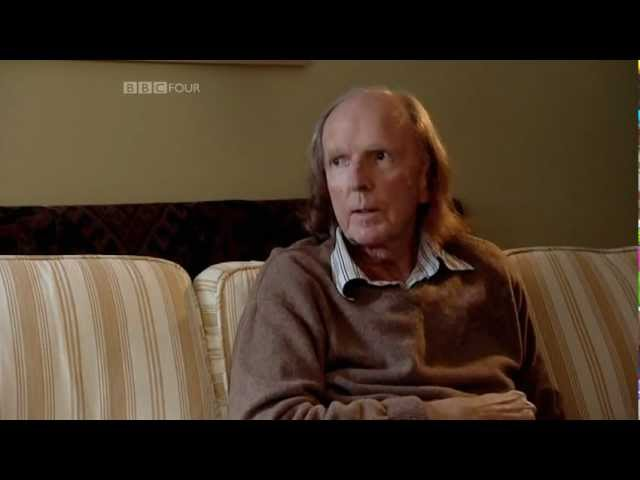 Towards the Musica Perennis - Sir John Tavener