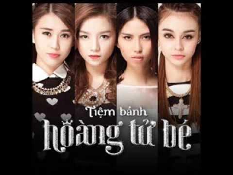 [Audio] - Những Cô Nàng Xinh Đẹp - Tiramisu Ss2