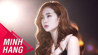 Yêu Lầm Anh - Minh Hằng (Official)