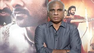 Kamalakannan Talks About Baahubali 2
