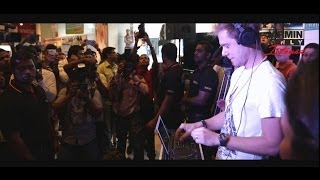 Armin Only Intense Road Movie Episode 5: Mumbai Madness