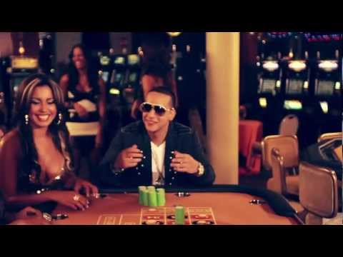Nova Y Jory Ft. Daddy Yankee - Aprovecha (Video Official) [Reggaeton 2012] -HD
