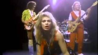 Van Halen Jump HQ Music Video