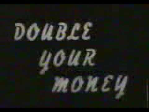 DOUBLE YOUR MONEY (2193)   Wisconsin Lottery