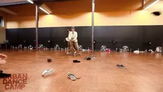 Hilty & Bosch :: Catgroove by Parov Stelar (Choreography) :: Urban Dance Camp