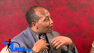 The Lensa Show: What is HIV & What is AIDS? – Discussion with Ob. Mesfin Feyisa Robi and Ob. Ephraim Olani