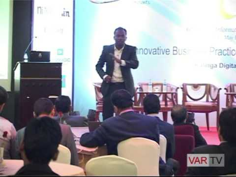 Sushan Aich, Cloud Solutions Sales Lead, Microsoft Corporation on OITF 2014