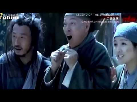Phim võ thuật hài hước | Tiểu Tử siêu quậy 2 [Full HD] Thích Tiểu Long