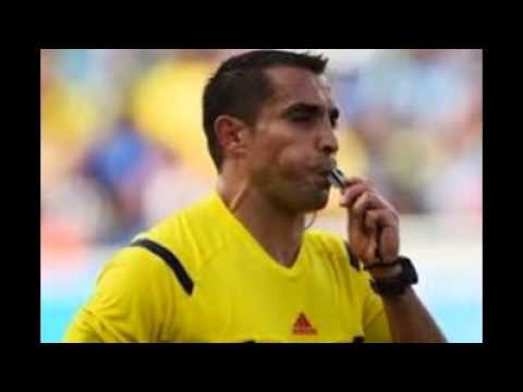 Brazil Vs Germany, Semi Final,  Fifa World Cup 2014