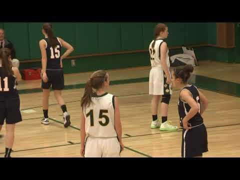 NAC - AVCS Girls 1-17-13