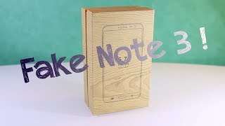 Best And Cheapest Galaxy Note 3 Alternative ! Octa Core