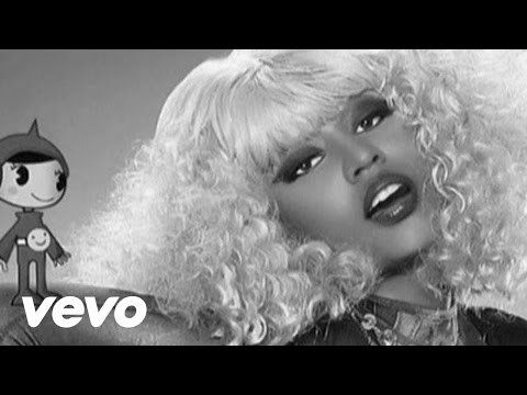 Nicki Minaj - Did it on em