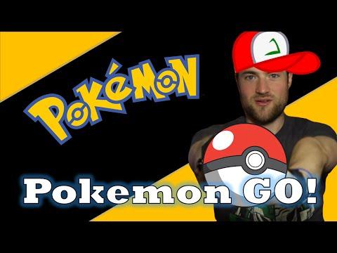 Pokemon GO Explained + TRICKS!