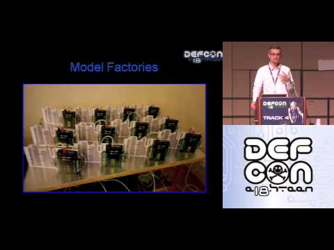 DEF CON 18 - Kenneth Geers - Live Fire Exercise: Baltic Cyber Shield 2010