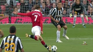 Manchester United 1-2 Juventus - 2010/2011 [HD][50fps]