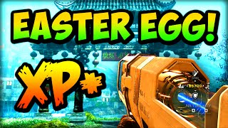 """EASTER EGG LOCATION! Call Of Duty: Ghosts """"NEMESIS"""