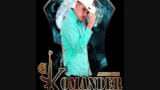 El komander - Anoche soñe contigo (Promo 2010) HQ view on youtube.com tube online.