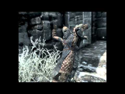 Skyrim project Uniform stealing