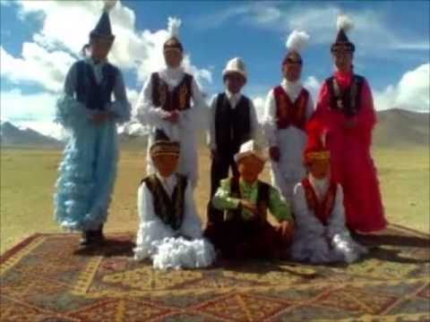 Pamir Highway Responsible Tourism - Traditional Kyrgyz Poetry in Rangkul village, Eastern Pamir