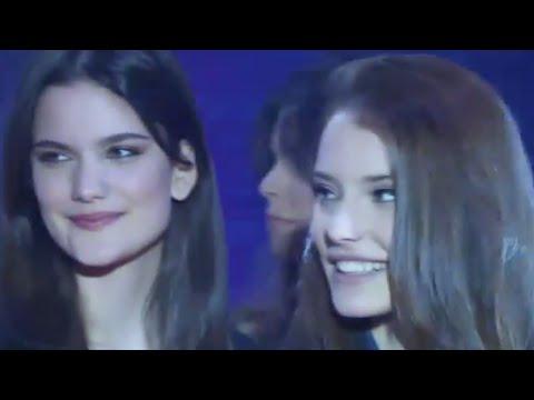A todo o nada 2013 - Cuatro modelos brasileras en A todo o nada
