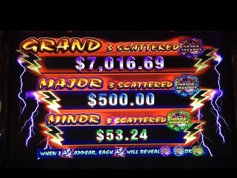 dragons temple slot machine winners at thunder