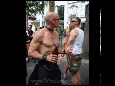 Berlin pride et gay pride parade 2éme partie