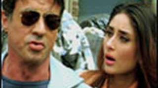 Sylvester Stallone Does A Sunny Deol Kambakkht Ishq
