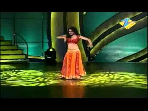 Dance Ke Superstars Grand Finale May 21 - Vrushali