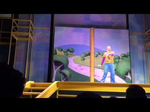 Disney Junior Live Show - Mickey Mouse Clubhouse at Disneyland Paris 2016