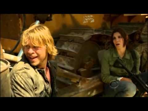 NCIS LA Deeks - introduce