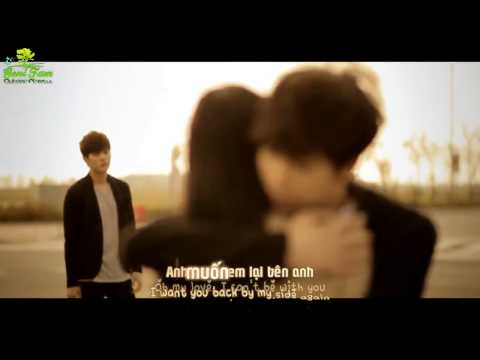 Ca sỹ Hàn Quốc hát nhạc Việt Nam  - Nghe cũng hay đấy chứ nhỉ ...
