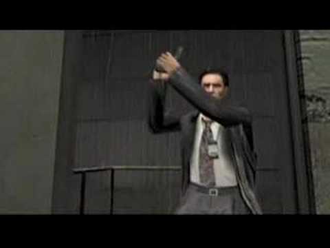 Max Payne 2: The Fall of Max Payne - Trailer