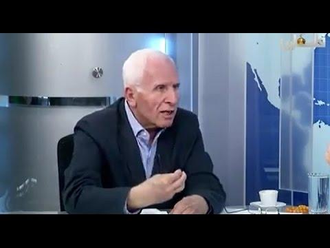 الأحمد: إما أن تحل حماس اللجنة الادارية أو تتحمل مصاريف الحكم كاملة